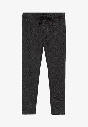 Teplákové kalhoty - dark heather grey