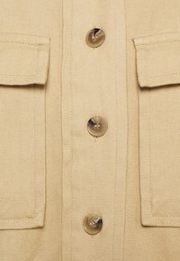 Opus - HAYANA - Summer jacket - pebble stone - 2
