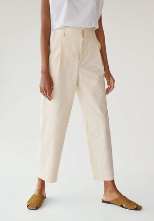 PIRULETA-H - Pantalon classique - pastellgul