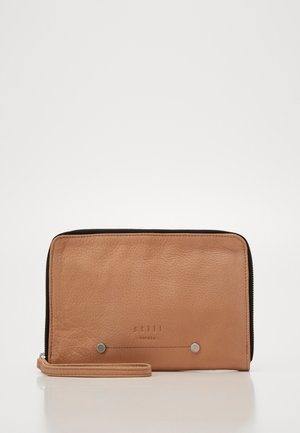 ALBERTE  - Clutch - powder