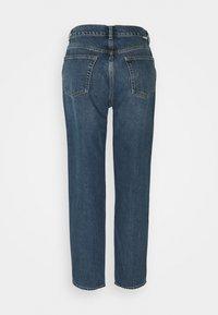 Boyish - TOBY - Straight leg jeans - krush groove - 1