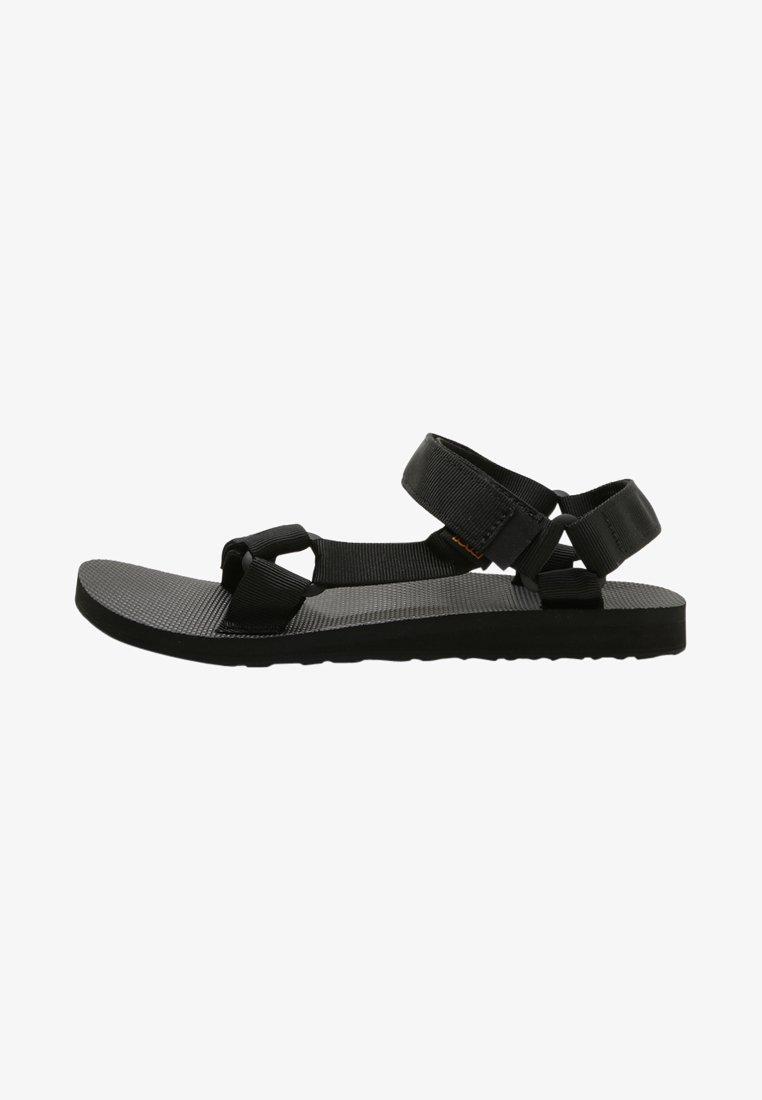 Teva - ORIGINAL UNIVERSAL URBAN - Walking sandals - black