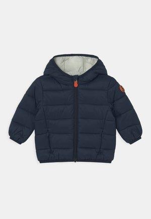 GIGA WALLY UNISEX - Winter jacket - navy blue