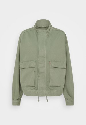 SURPLUS UTILITY JACKET - Cowboyjakker - sea spray