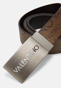 Valentino Bags - TIRO SET - Belt - moro - 6