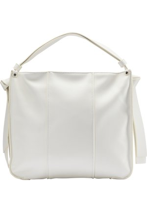 Tote bag - weiss