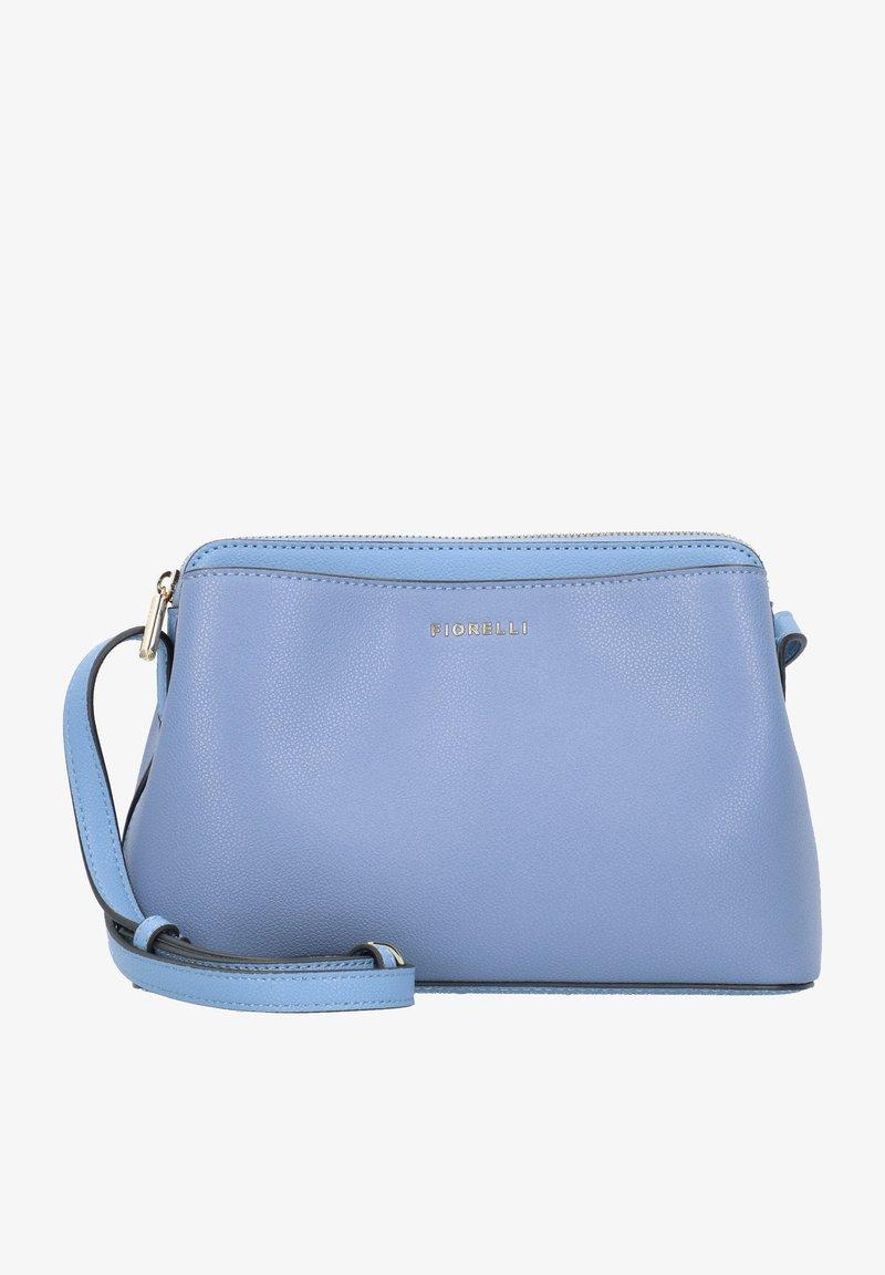 Fiorelli - BETHNAL  - Sac bandoulière - cornflower blue