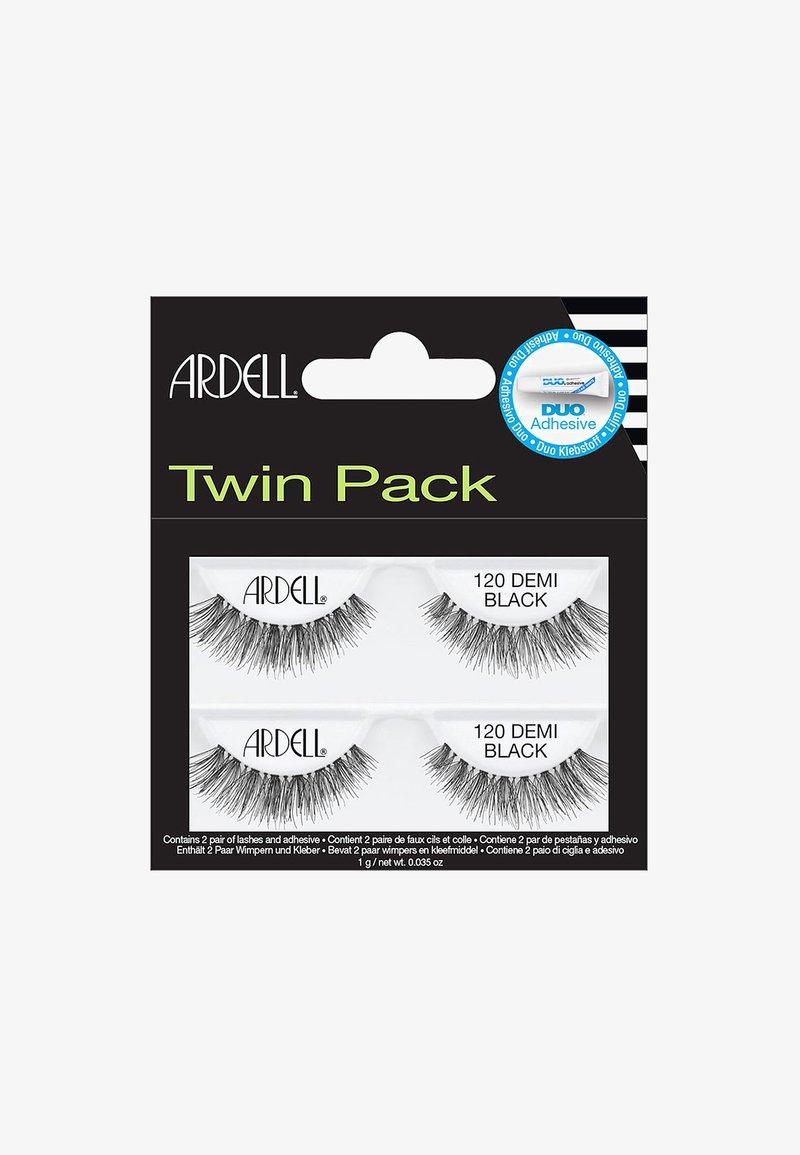 Ardell - TWIN PACK LASH - False eyelashes - #120