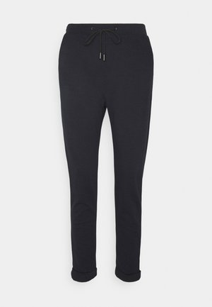 MR JOGGER - Tracksuit bottoms - navy