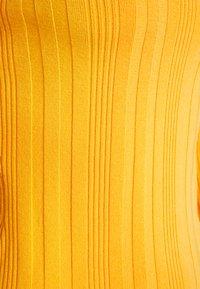 HUGO - STEFFANY - Jumper - bright yellow - 2