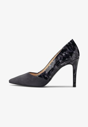 DAGMARI - High heels - dunkelgrau