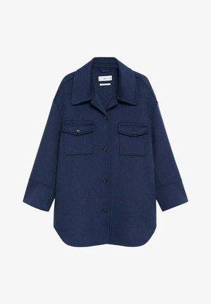 PASTILLA - Overhemdblouse - bleu marine