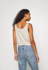 Levi's® - JUST PEACHY CAMI - Toppi - cyprine tofu - 2