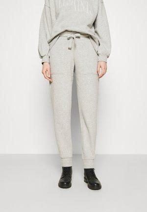 LUCIA  - Pantalon de survêtement - grey marl
