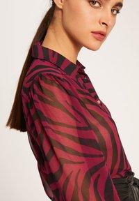 Morgan - Overhemdblouse - mottled pink - 3