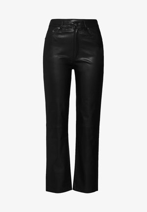 MARESA - Trousers - black