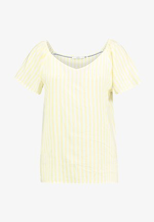 Bluser - light yellow