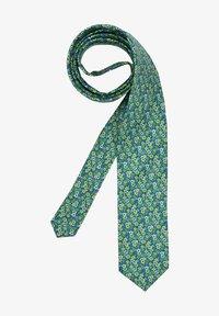 Carlo Colucci - Tie - grün - 0