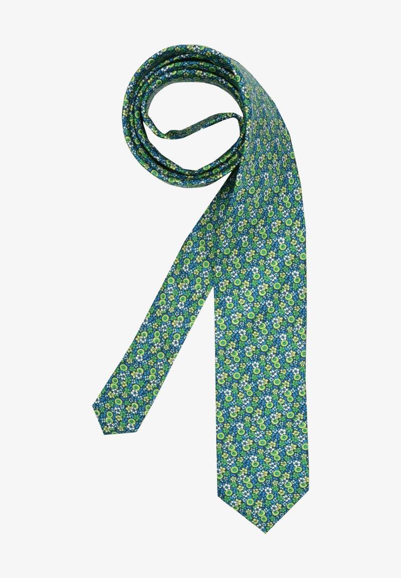 Carlo Colucci - Tie - grün