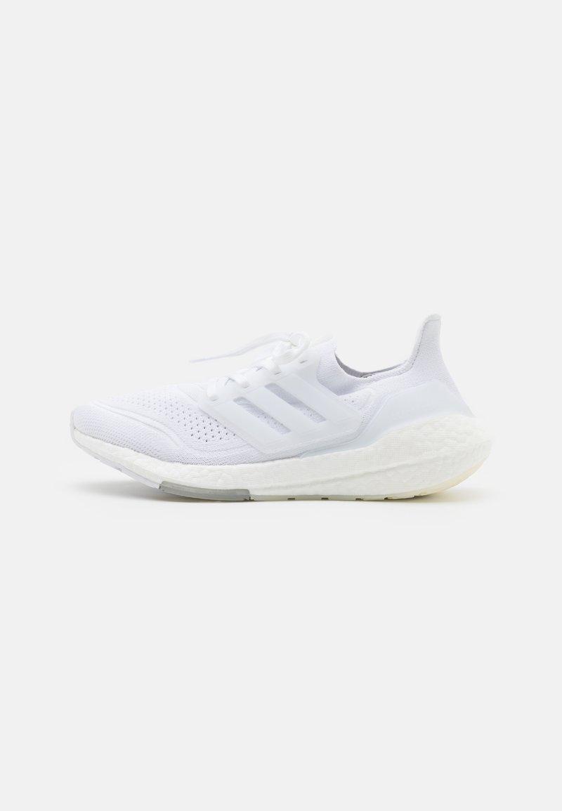 adidas Performance - ULTRABOOST 21 - Scarpe running neutre - footwear white/grey three