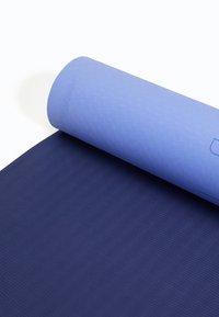 OYSHO - YOGAMATTE 14901580 - Fitness / yoga - blue - 4
