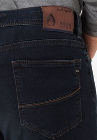 BRAX - STYLE CADIZ - Straight leg jeans - blue sea - 3