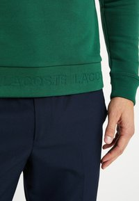Lacoste - Collegepaita - green - 5