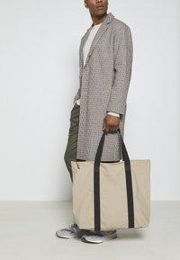 Rains - Shopping bag - beige - 5