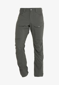Haglöfs - MID FJORD PANT MEN - Outdoor trousers - beluga - 4