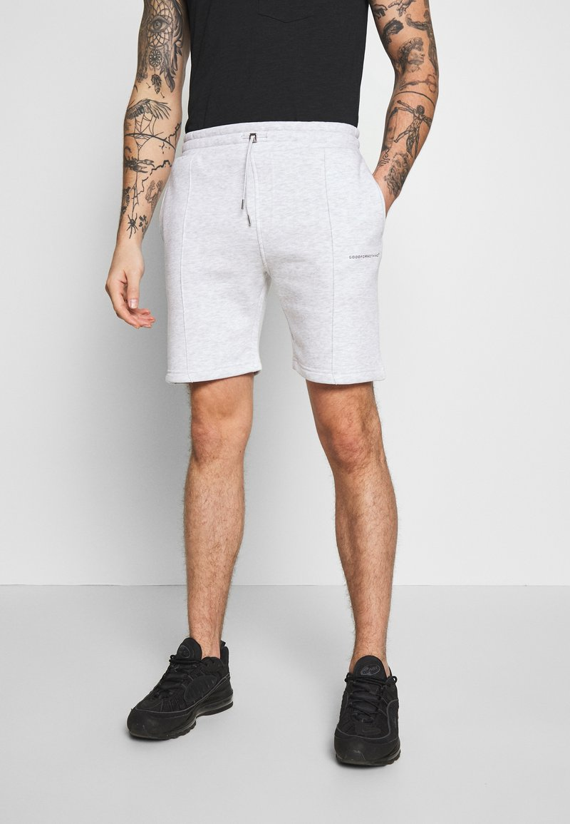 Good For Nothing - Shorts - grey