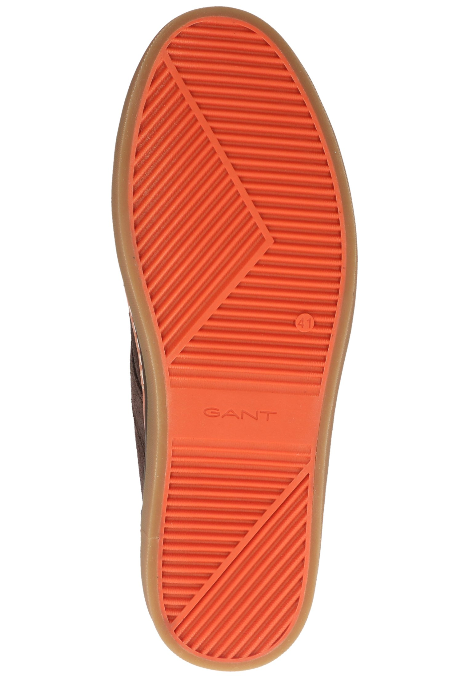 GANT PREPVILLE - Sneaker low - espresso g464/dunkelbraun - Herrenschuhe 64k85