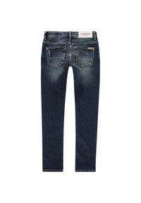 Vingino - AMIA - Jeans Skinny Fit - blue vintage - 3