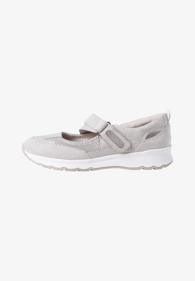 Pantofole - lt. grey