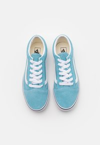 Vans - OLD SKOOL UNISEX - Tenisky - delphinium blue/true white - 3