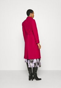 Ted Baker - ROSE - Classic coat - red - 2