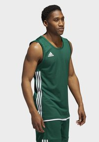 adidas Performance - 3G SPEED REVERSIBLE JERSEY - Top - green - 3