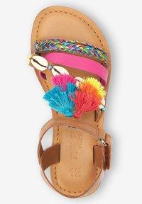 Next - Sandals - multi coloured - 2