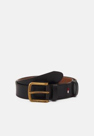 CASUAL LUX BELT - Belt - brown