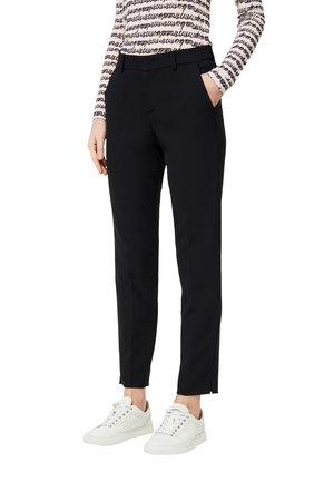 JOY - Trousers - schwarz
