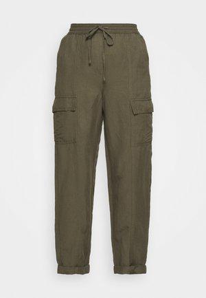 CARGO - Bukse - khaki