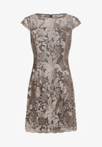 Apriori - Cocktail dress / Party dress - taupe - 4