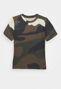 Björn Borg - TEE - Print T-shirt - multicoloured - 0