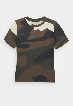 TEE - Print T-shirt - multicoloured