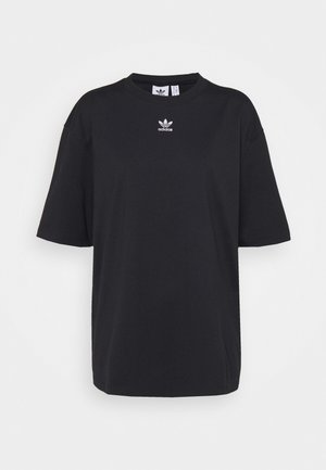 TEE - T-shirts basic - black