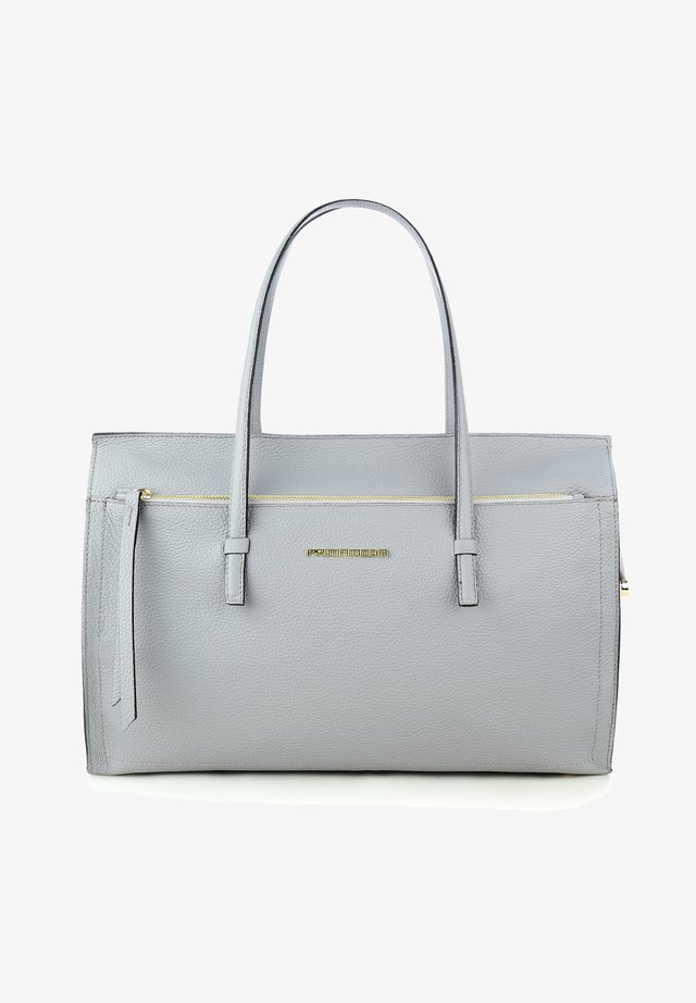 CALICH - Shopping bag - grau