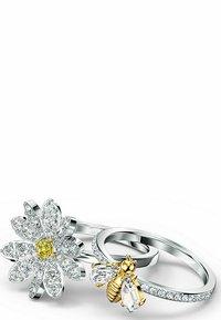Swarovski - Ring - bicolor - 4