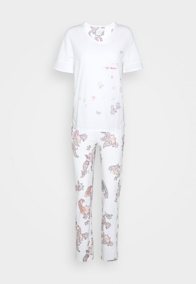 Piżama - white