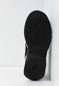 Kappa - OVERTON - Sports shoes - white/black - 4