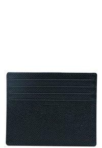 Strellson Premium - BECONTREE  - Business card holder - black - 1