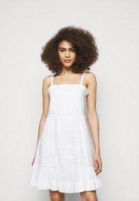 See by Chloé - Day dress - white - 0